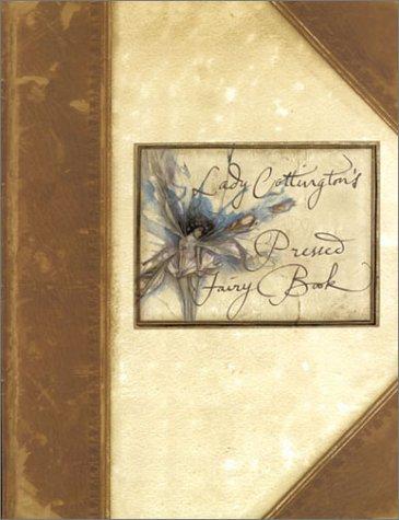 9781586633301: Lady Cottington's Pressed Fairy Book