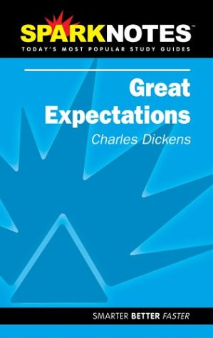 Sparknotes: Great Expectations: Charles Dickens