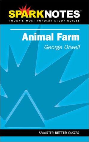 Animal Farm: Orwell, George