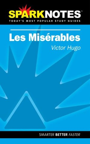 9781586633868: Les Miserables (SparkNotes Literature Guide) (SparkNotes Literature Guide Series)