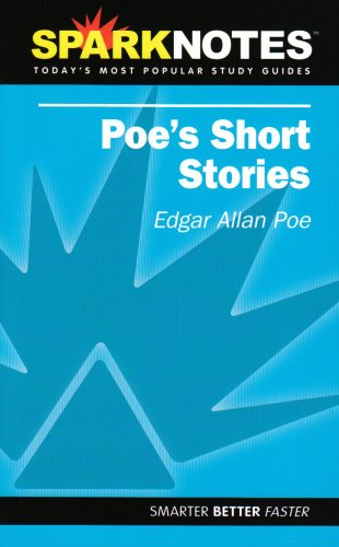 a literary analysis of the gothic short stories by edgar allan poe Biography, literary works and style of edgar allan poe as a poet an american   his horror and mystery tales introduced the modern detective story there is no.