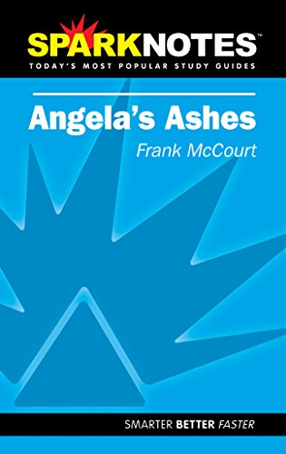 Spark Notes Angela's Ashes: McCourt, Frank, SparkNotes
