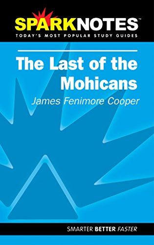 Last Of The Mohicans Summary Book