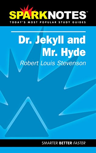 9781586635091: Spark Notes Dr. Jekyll & Mr. Hyde