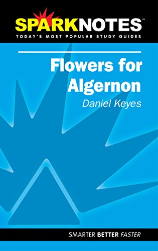 flowers for algernon essays Essays and criticism on daniel keyes' flowers for algernon - critical essays.