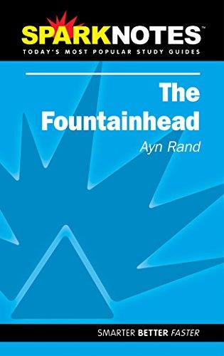 The Fountainhead (SparksNotes): Rand, Ayn