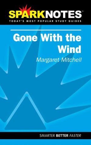 9781586635169: Gone with the Wind (SparkNotes Literature Guide) (SparkNotes Literature Guide Series)