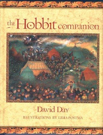 9781586635282: The Hobbit Companion