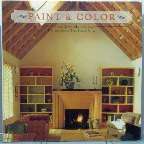 Paint and Color: jessica-elin-hirschman-tim-street-porter