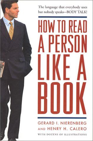 9781586635800: How to Read a Person Like a Book