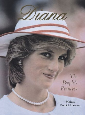9781586635817: Diana: The People's Princess