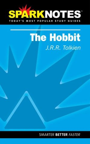 9781586635886: The Hobbit (SparkNotes Literature Guide) (SparkNotes Literature Guide Series)
