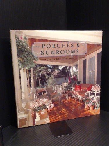 9781586635985: Porches & Sunrooms