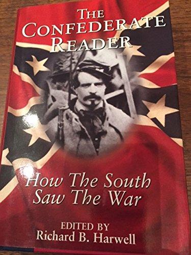 9781586636043: The Confederate Reader