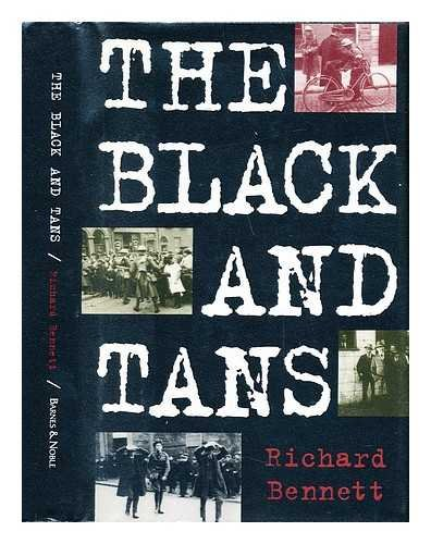 9781586636074: The Black and Tans