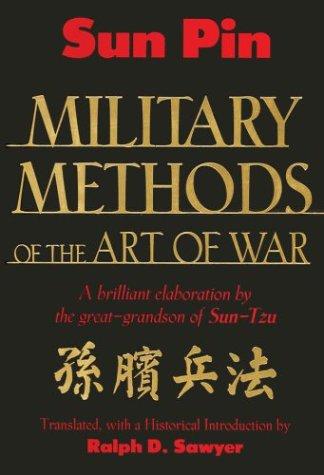 9781586636081: Military Methods Of the Art Of War