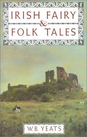 9781586636098: Irish Fairy and Folk Tales