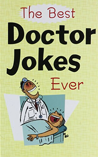 9781586636159: The Best Doctor Jokes Ever