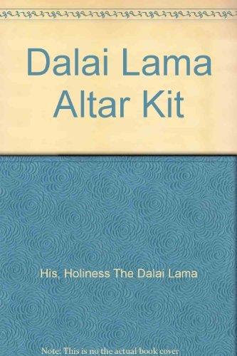 9781586637170: The Dalai Lama Altar