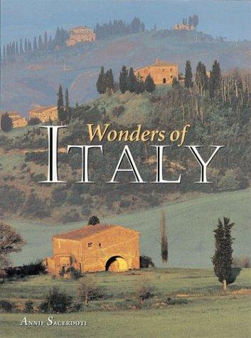 9781586637590: Wonders of Italy