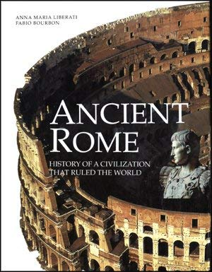 9781586637675: Ancient Rome
