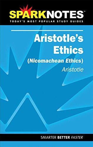 9781586638221: Aristotle's Ethics