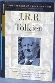 J.R.R.TOLKIEN LIBRARY OF GREAT SUTHORS,YOUR FAVORITE AUTHORS: Tolkien, J. R.