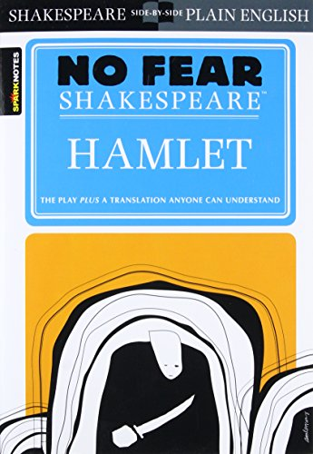 9781586638443: Hamlet (No Fear Shakespeare) (Volume 3)
