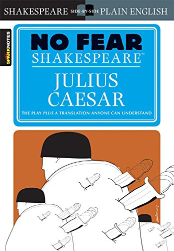 9781586638474: Julius Caesar (No Fear Shakespeare)