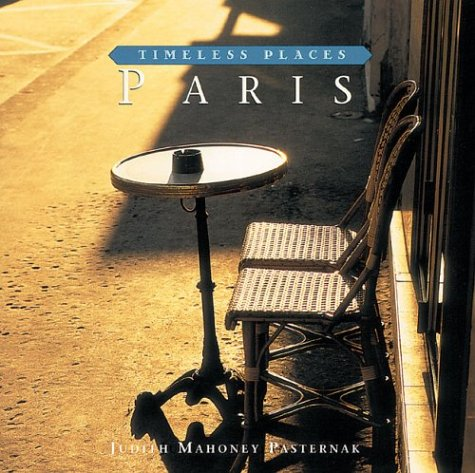 9781586638832: Paris: Timeless Places