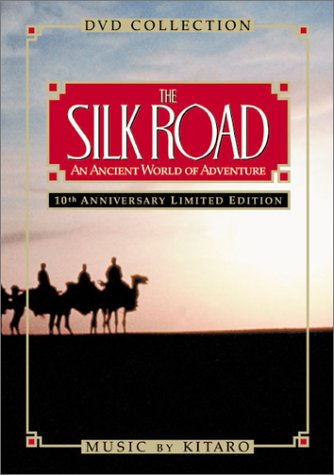 The Silk Road DVD Collection