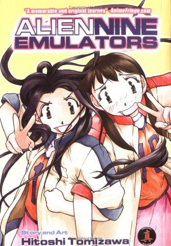 9781586649241: Alien Nine: Emulators
