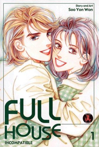 9781586649708: Full House Book 1 (Full House (CPM Media))