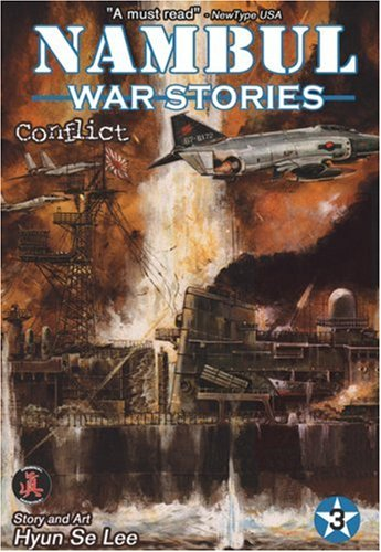 Nambul: War Stories Book 3 - Conflict