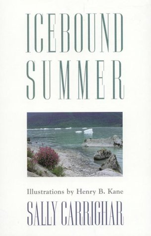 9781586670108: Icebound Summer