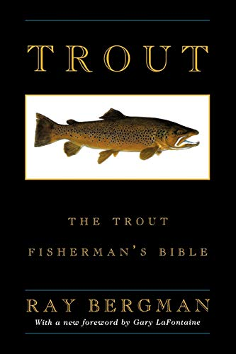 Trout: Bergman, Ray; Lafontaine, Gary
