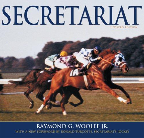 9781586670672: Secretariat