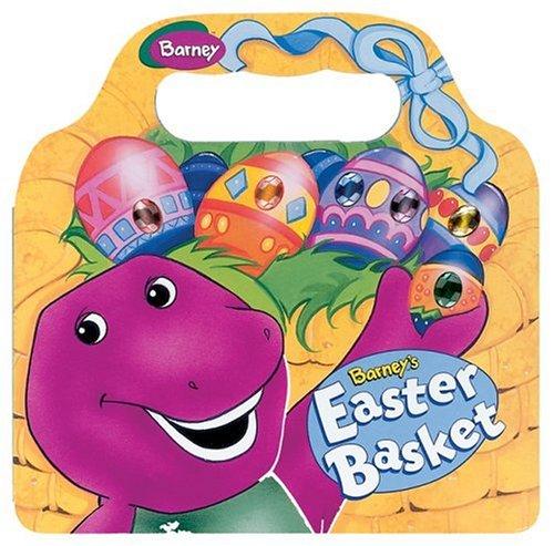 9781586680459: Barney's Easter Basket