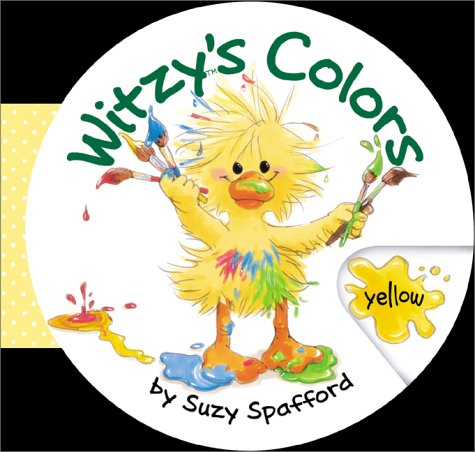 9781586680558: Witzy's Colors