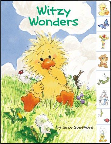 9781586680572: Title: Witzy Wonders Little Suzys Zoo
