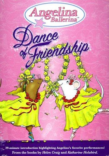 9781586683566: Dance of Friendship [DVD] [Region 1] [US Import] [NTSC]