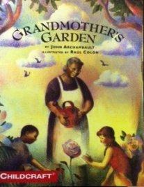 9781586691196: Grandmother's Garden
