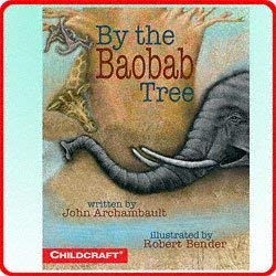 9781586691646: By the Baobab Tree - Big Book Edition