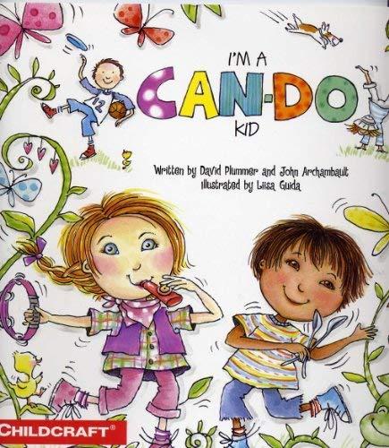 I'm a Can-do Kid: David Plummer, John