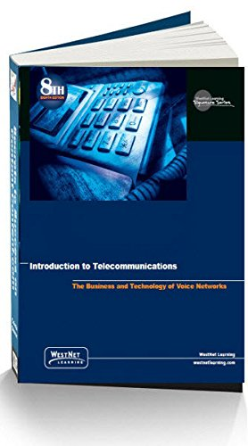 9781586761639: Introduction to Telecommunications