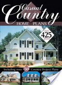 9781586780739: Casual Country Home Plans Over 425 Plans