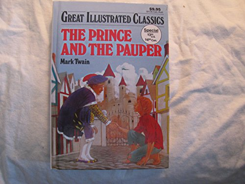 The Prince and the Pauper: Twain