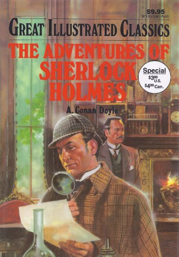 9781586781293: The Adventures of Sherlock Holmes