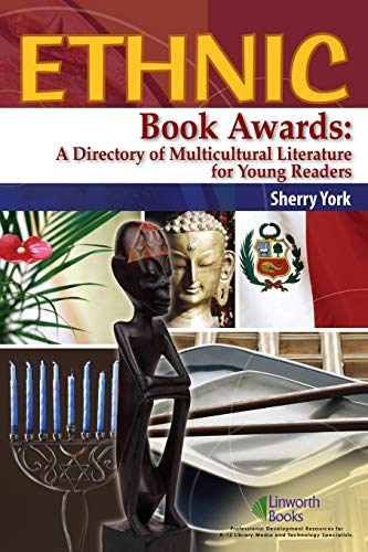 9781586831875: Ethnic Book Awards: A Directory of Multicultural Literature for Young Readers