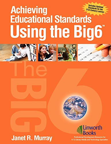 9781586833015: Achieving Educational Standards Using The Big6